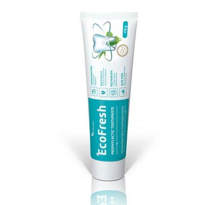 Зубная паста EcoFresh Prophilactic