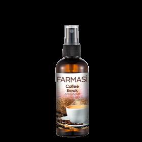 Ароматизатор воздуха «Coffee Break», 155 мл