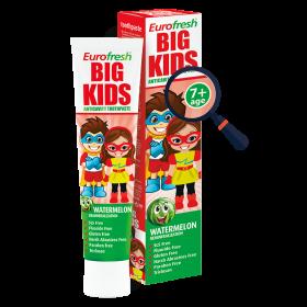 Зубная паста Взрослые дети 7+