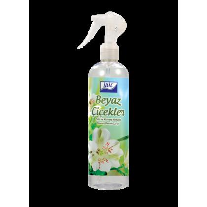 Освежитель воздуха Белые цветы
