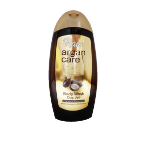 Гель для душа Argan Care