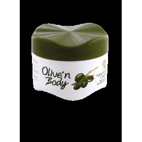 Крем для рук и тела Olive'n Body
