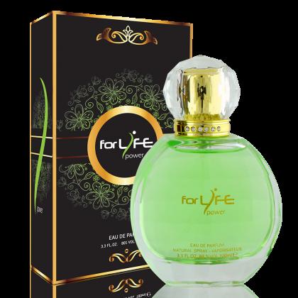 Женская парфюмированная вода  Forlife EDP Power