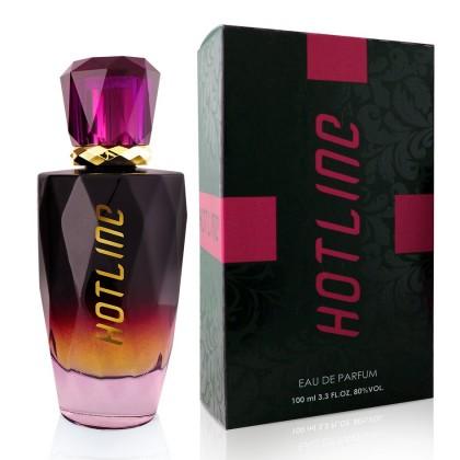 Женская парфюмированная вода HOTLINE  RED EDP