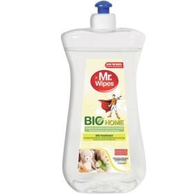 Антибактериальное средство для мытья посуды