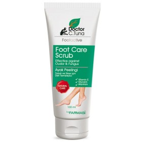 Скраб для ног Foot Care Scrub Doctor C.Tuna