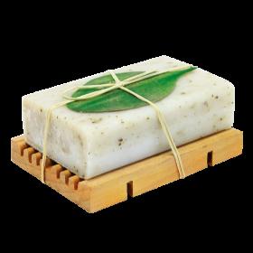 Тимьяновое мыло