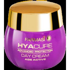 Дневной крем для лица Hyacure Age Active+35