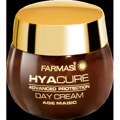 Дневной крем для лица Hyacure Age Magic+45