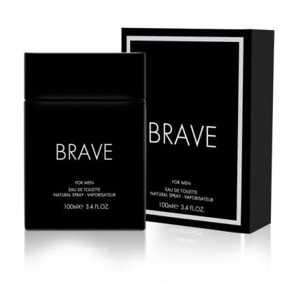 Мужская туалетная вода Brave Black