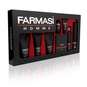 Мужской набор Farmasi Homme