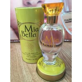 Парфюмированная вода для женщин Mia Bella