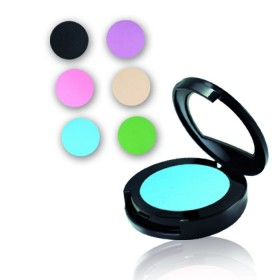 Матовые тени Silky Touch Matte Eye Shadow