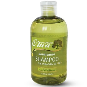 Шампунь с маслом оливки O'liva Shampoo
