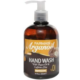 Жидкое мыло с аргановым маслом