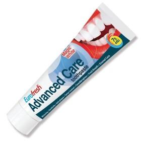 Зубная паста Advanced Care
