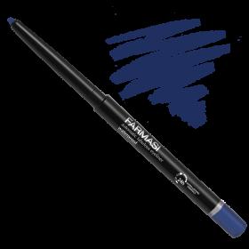 Карандаш для глаз Fabulous Eyeliner синий