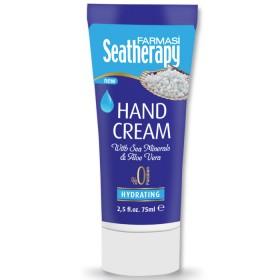 Крем для рук Морская терапия