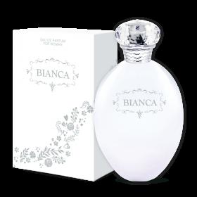 Парфюмированная вода для женщин Bianca
