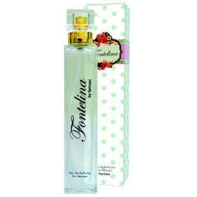 Парфюмированная вода для женщин Fontelina