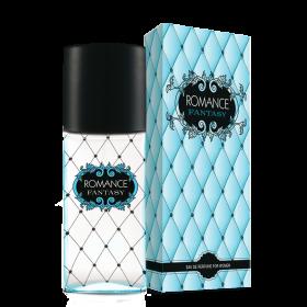 Парфюмированная вода для женщин Romance Fantasy