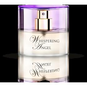 Парфюмированная вода для женщин Whispering Angel