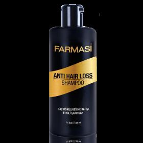Шампунь против выпадения волос
