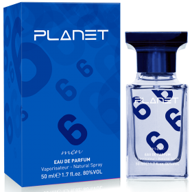 Мужская парфюмированная вода Blue №6
