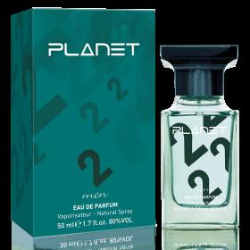 Мужская парфюмированная вода Green №2