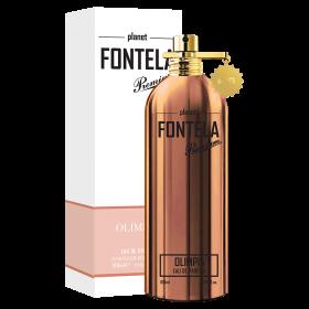 Женская парфюмированная вода Fontela  Olimpia
