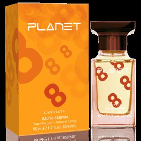 Женская парфюмированная вода Orange №8