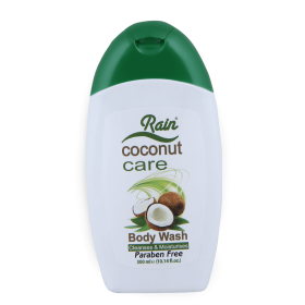 Гель для душа COCONUT CARE