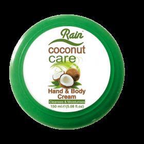 Крем для рук и тела COCONUT CARE