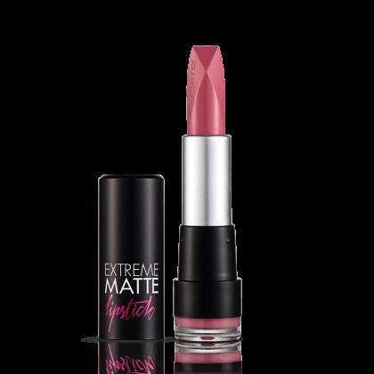 Матовая губная помада EXTREME MATTE 002 PALE PINK