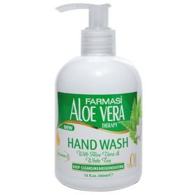 Жидкое мыло Aloe Vera