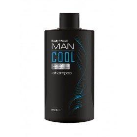 Шампунь Cool Man