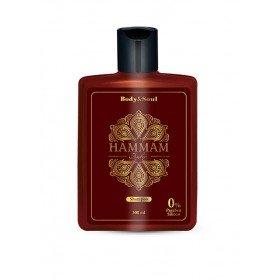 Шампунь Хаммам для всех видов волос с экстрактом Амбры