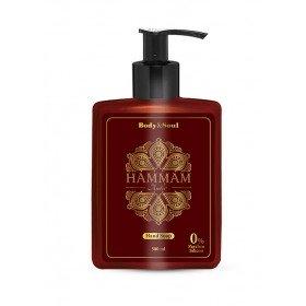 Жидкое мыло HAMMAM Amber