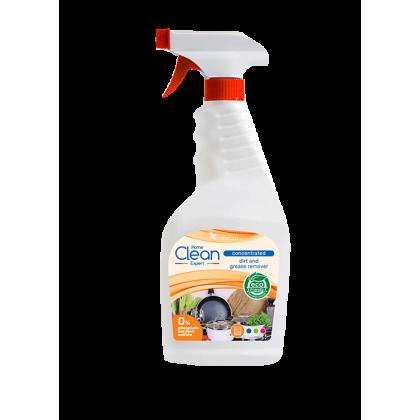 Средство для удаления жира и грязи Home Clean Expert,500