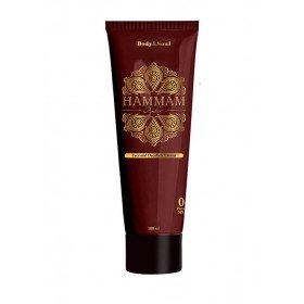 Универсальный крем для лица и зоны декольте HAMMAM Amber