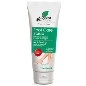 Скраб для ног Foot Care Scrub Doctor C.Tuna