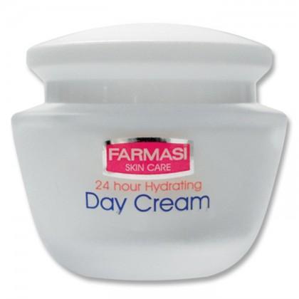 Увлажняющий и питательный дневной крем для сухой и чувствительной кожи