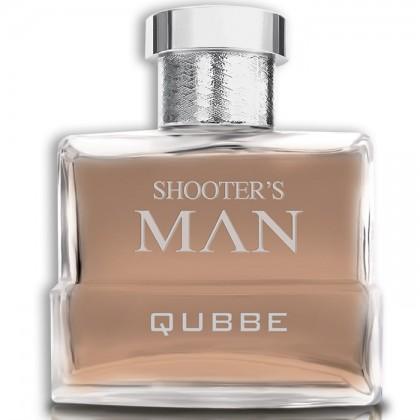 Туалетная вода Shooter's Qubbe