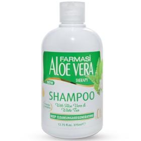 Шампунь Aloe Vera Shampoo