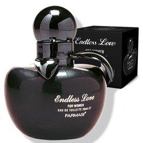 Женская туалетная вода Endless Love Black