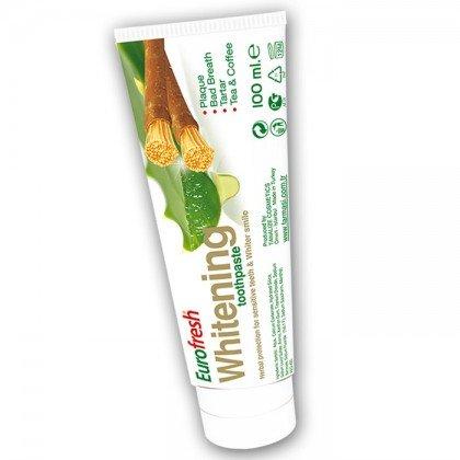 Отбеливающая зубная паста Whitening