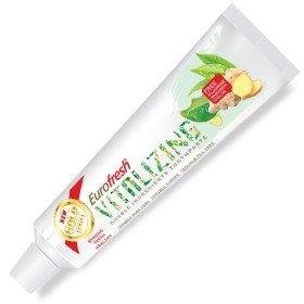 Зубная паста Eurofresh Vitalizing