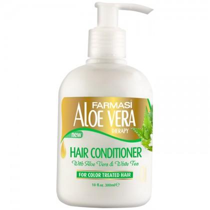 Кондиционер для волос Aloe Vera