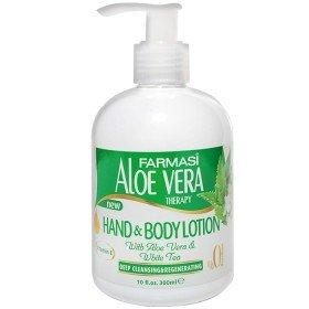 Лосьон для тела Aloe Vera