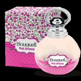 Парфюмированная вода для женщин Bouquet Pink Dreams